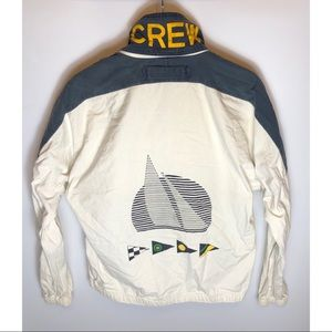Vintage J Riggins Full Zip jacket Size Medium